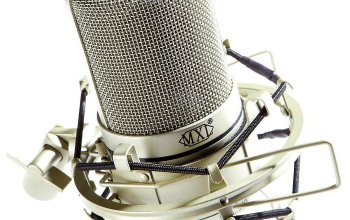 MXL 990 Review: The Most Popular sub $100 Condenser Mic, Period.