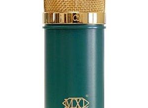 MXL V67G Large Capsule Condenser Mic Review