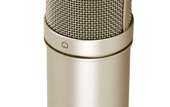 MXL 2006 Microphone: Is it Good?