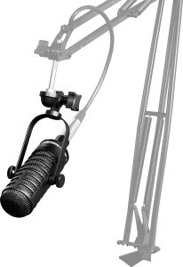 MXL BCD-1 Dynamic Mic Arm
