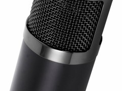 MXL CR89 Mic Review
