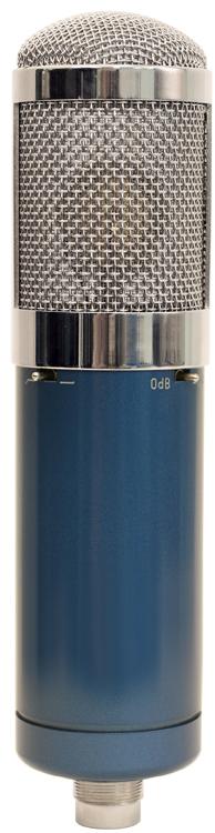 MXL 4000 mic - back