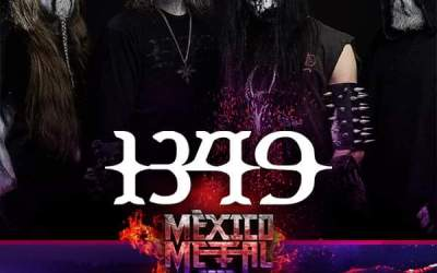 ¡1349 en MxMFV!