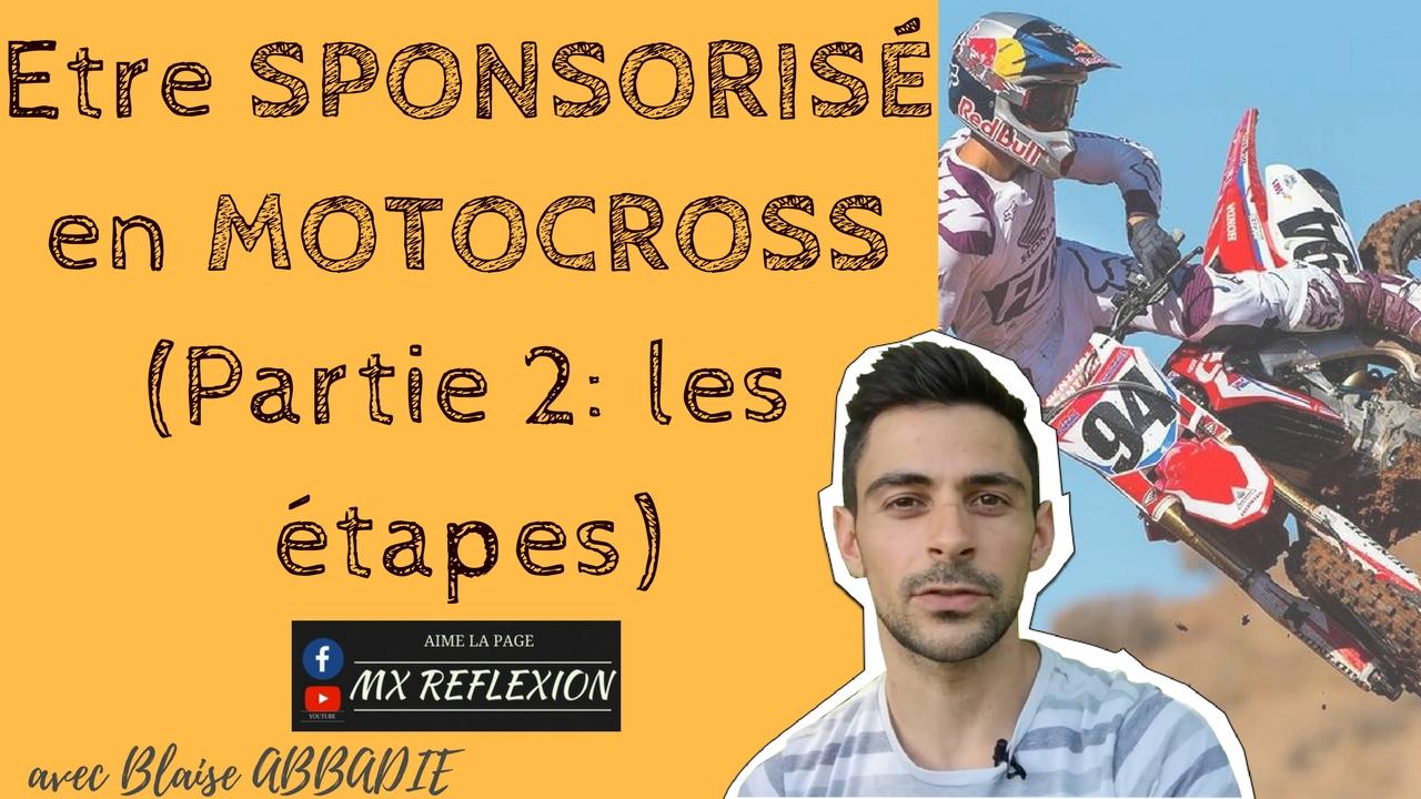trouver des sponsors en motocross les tapes cl s partie 2 mx reflexion. Black Bedroom Furniture Sets. Home Design Ideas