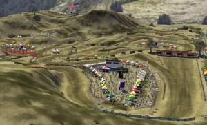 Glen Helen MXS Concept
