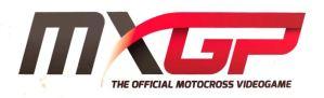 MXGP logo HD