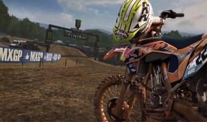 MXGP - Le nouveau jeux vidéo de motocross arrive printemps 2014
