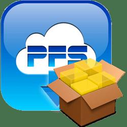 Télécharger Application MXS Concept PFS