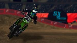 Championnat SX AMA 2017 Round 5 - Glendale
