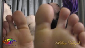 cuck3 - Fabulous Feet