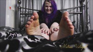 pigforfeet - Fabulous Feet