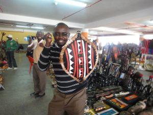 3 Ben-Masaai Warrior