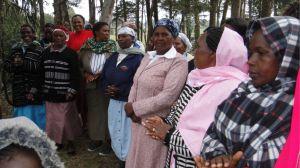 4.5 Bride's family awaiting token payment