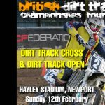 A Second Helping Of Dirt Track Cross To Start The Season