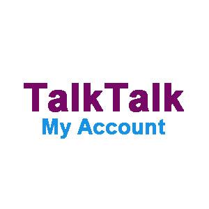 TalkTalk my account sign in login on myaccounttalktalkcouk