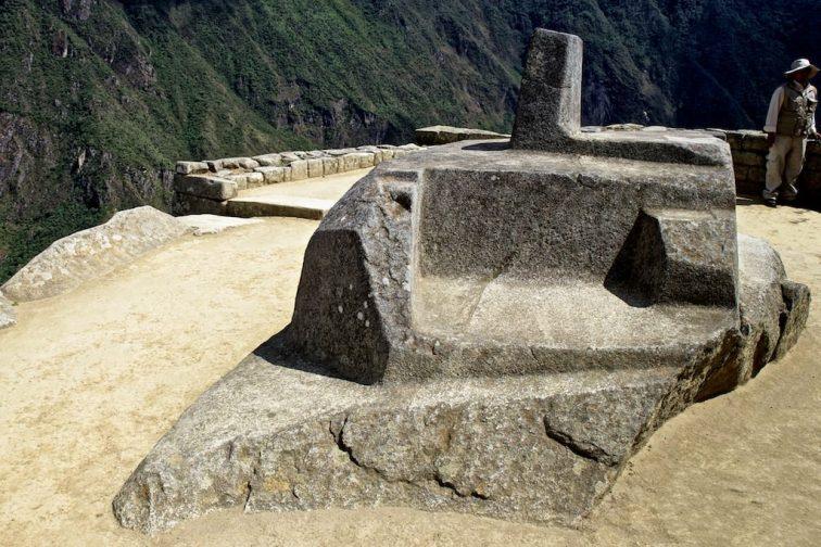 Inka-Astronomie