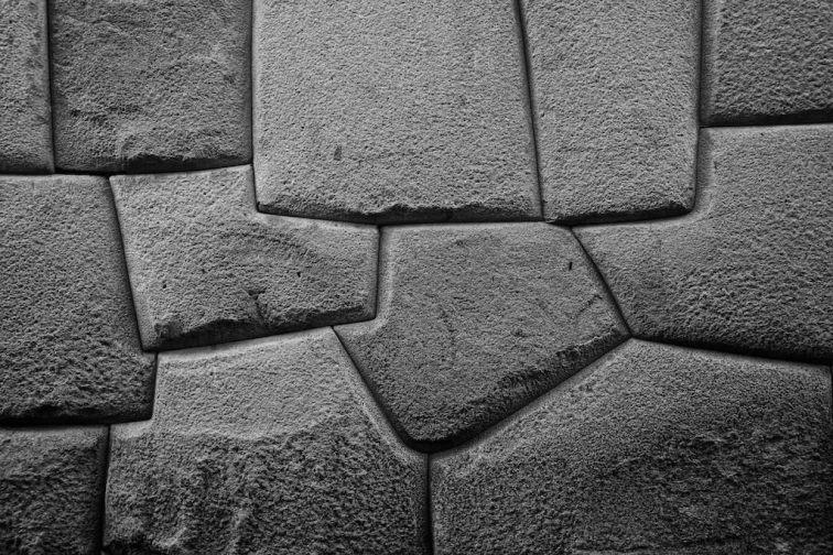 Inka Steinepuzzle