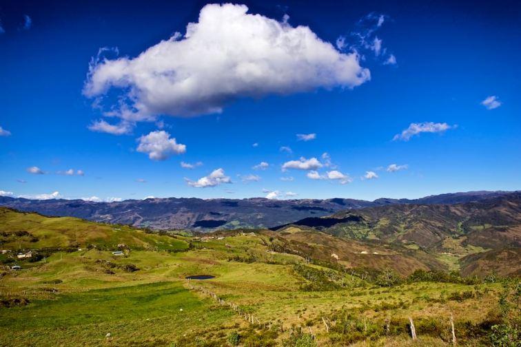 nach Leymebamba