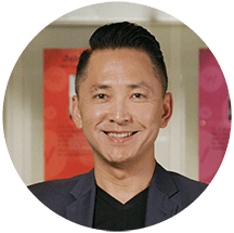 Viet Thanh Nguyen is a writer featured in the exhibit My America: Immigrant and Refugee Writers Today