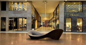 Luxury shopping in Bologna