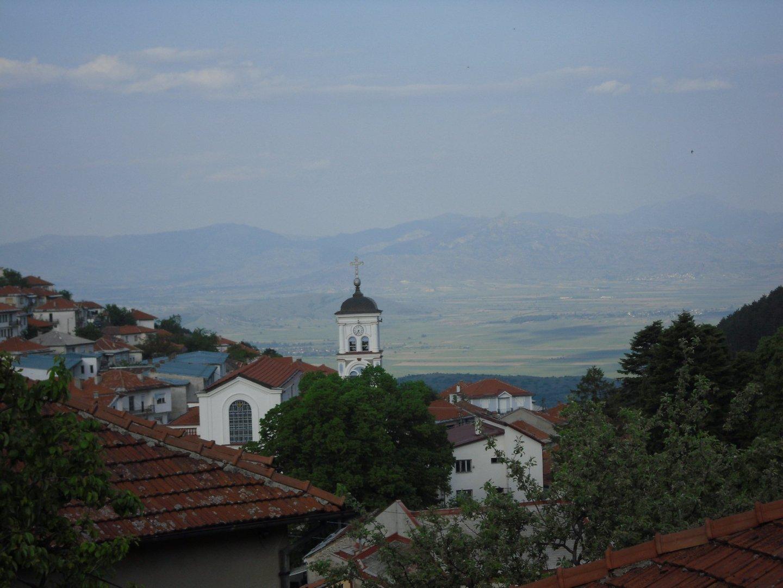 Kruševo: a Macedonian surprise