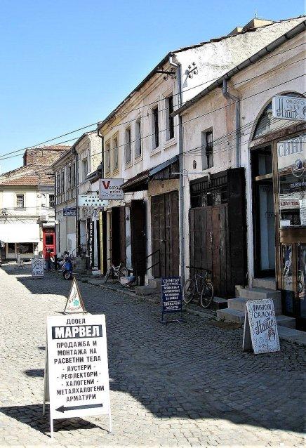 7 - Bitola: the Macedonian Consul