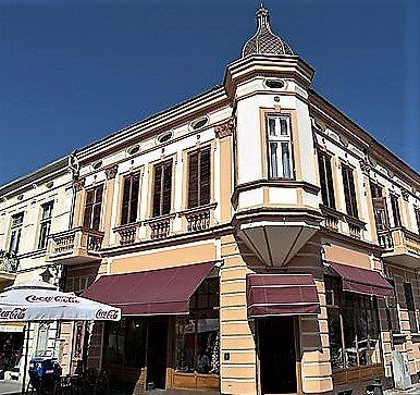 9 - Bitola: the Macedonian Consul