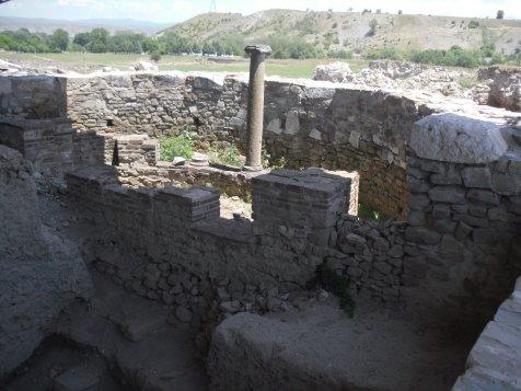 SAM 1012 - Stobi, the paradise of archeology
