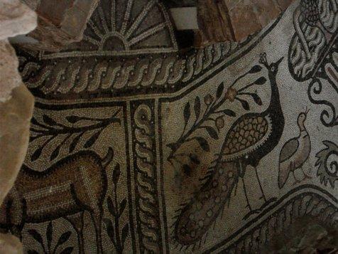 SAM 1017 - Stobi, the paradise of archeology