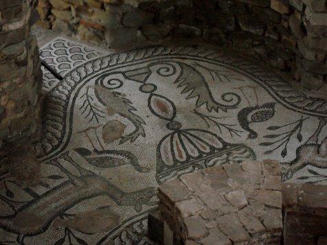 SAM 1019 - Stobi, the paradise of archeology