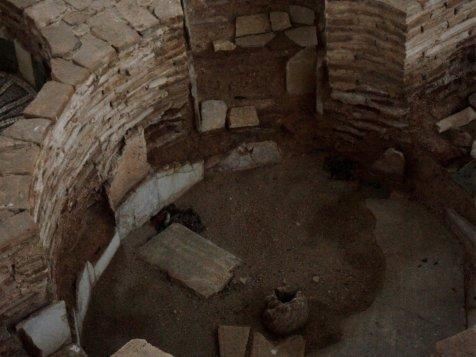 SAM 1021 - Stobi, the paradise of archeology