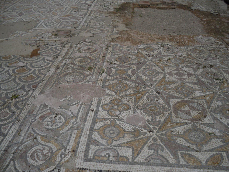 SAM 1034 - Stobi, the paradise of archeology