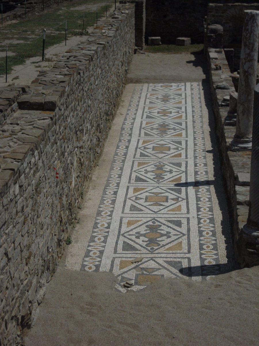 SAM 1060 - Stobi, the paradise of archeology