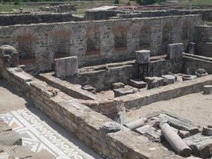 Stobi, 1 huge archeological destination for your next trip