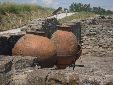 SAM 1085 - Stobi, the paradise of archeology