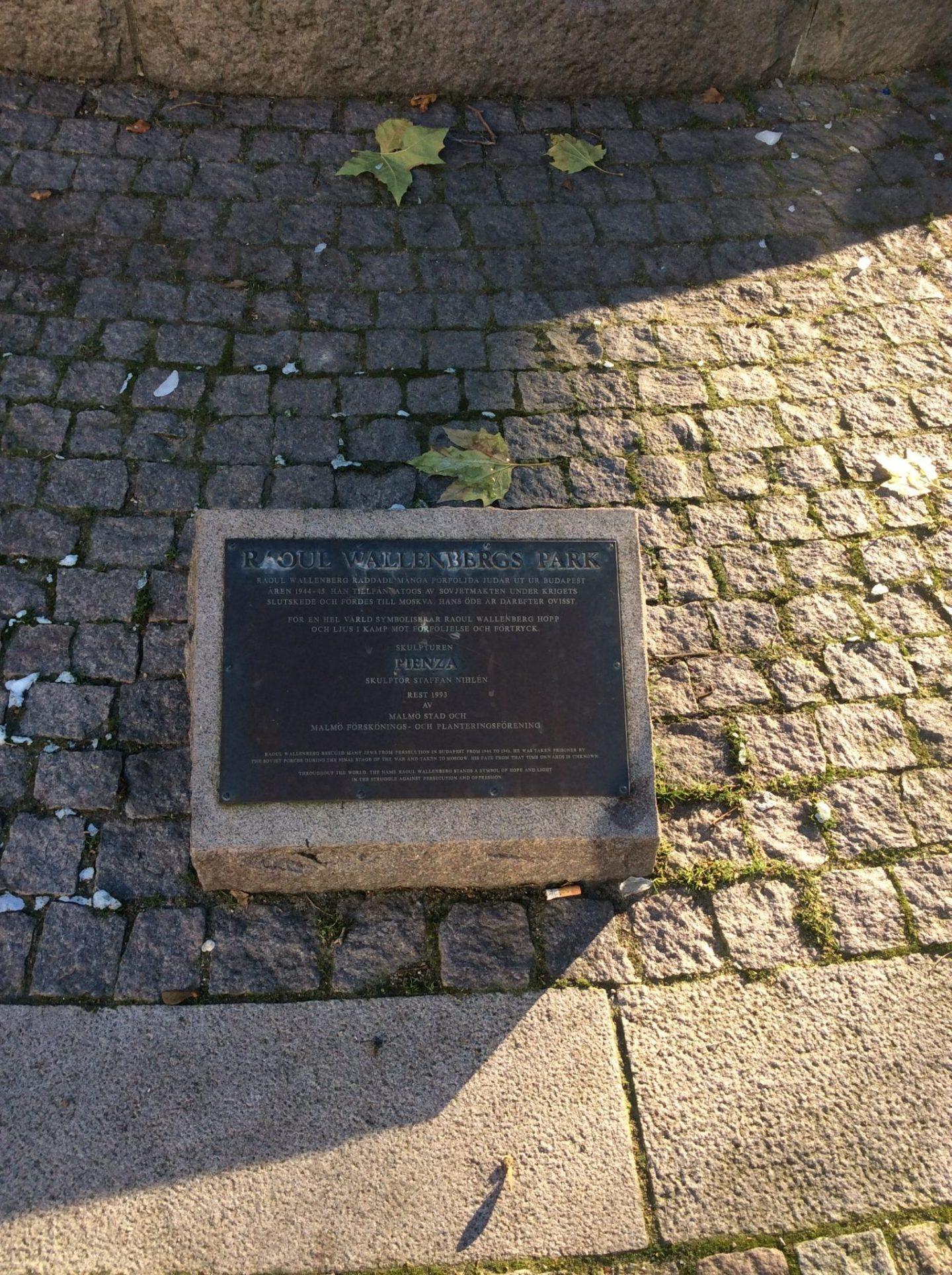 IMG 0132 1440x1928 - Malmö and the history