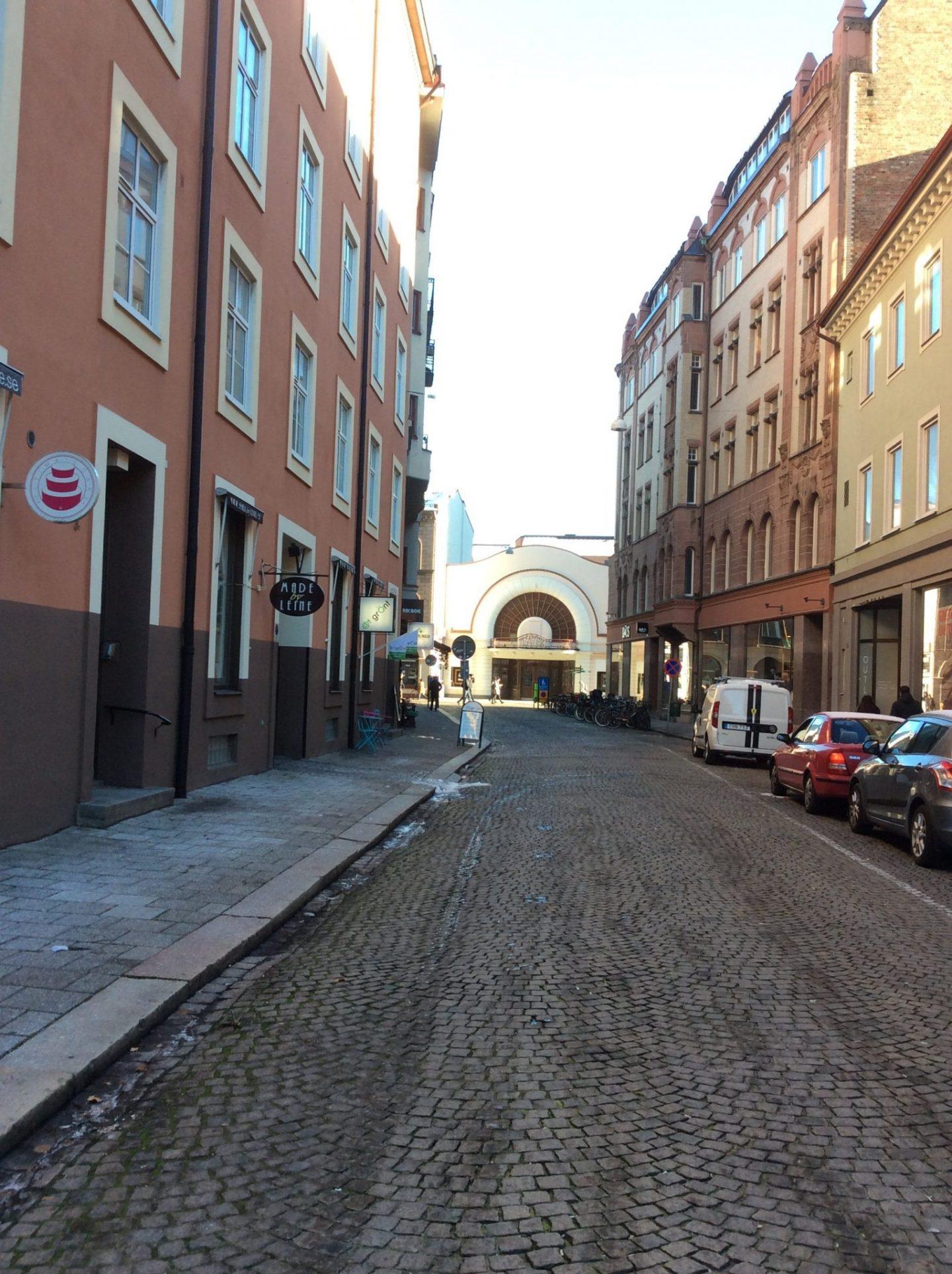 IMG 0143 1440x1928 - Malmö and the history