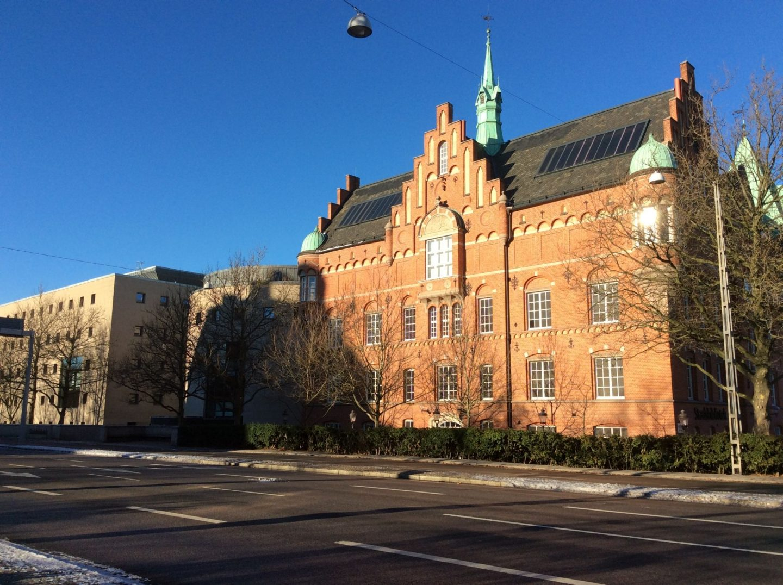 IMG 0161 1440x1076 - Malmö and the history