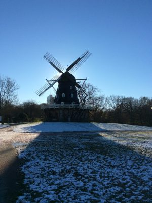 The parks in Malmö: 1 amazing idea for your trip ⋆ MY ANASA