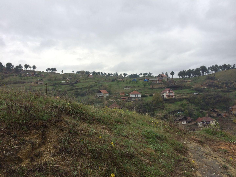 Macedonian landscapes