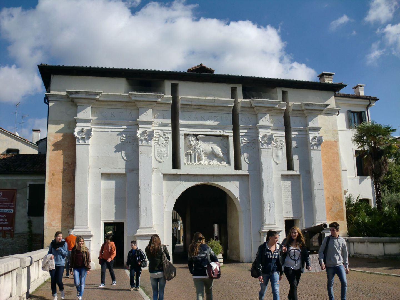 Treviso: Italian beauty
