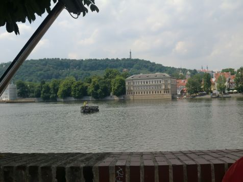 Prague 29 - Prague: city of a hundred spires