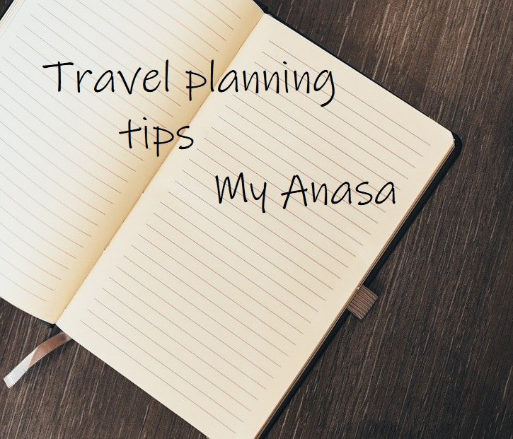 Travel planning tips: the guide