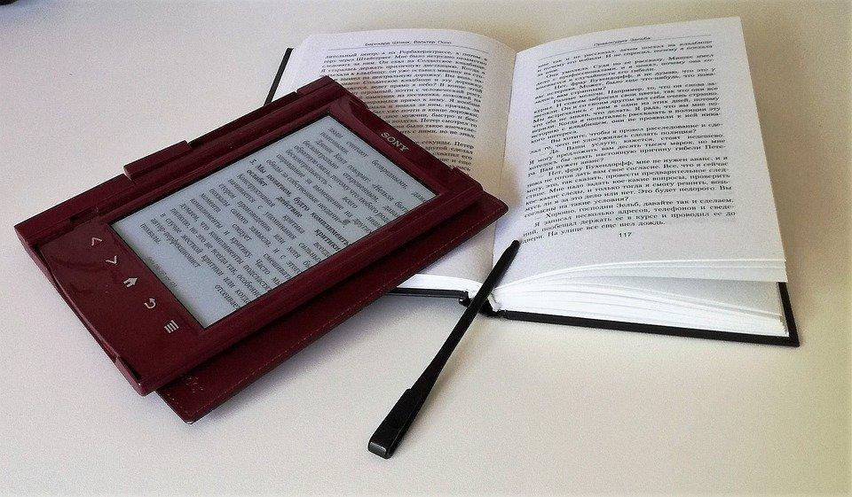 create online ebooks