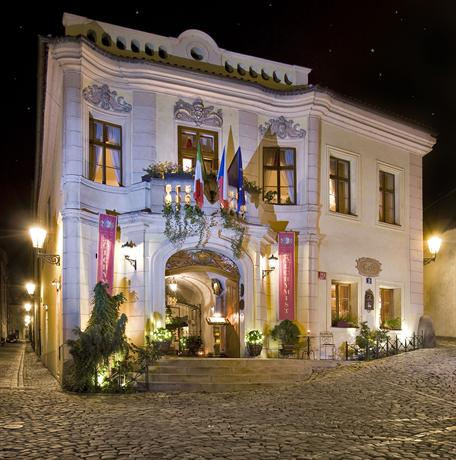 finest boutique hotel