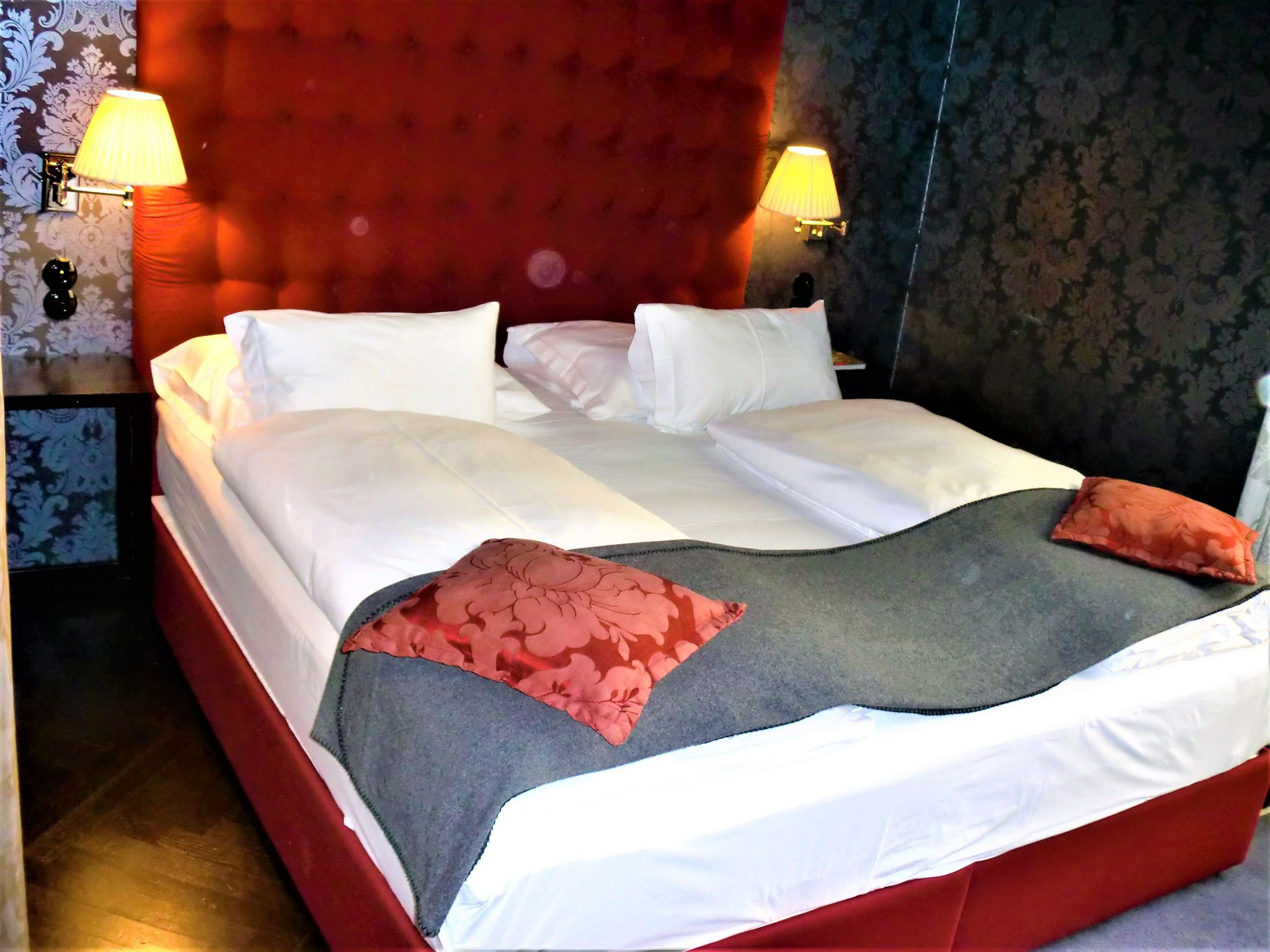 Boutique hotel in Vienna