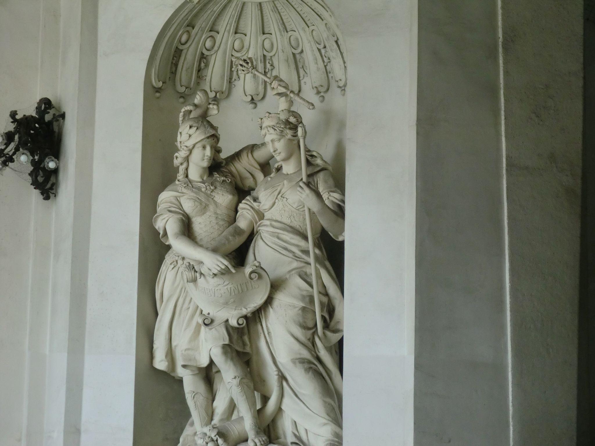 Vienna Hofburg 35 1440x1080 - Vienna: elegant beauty