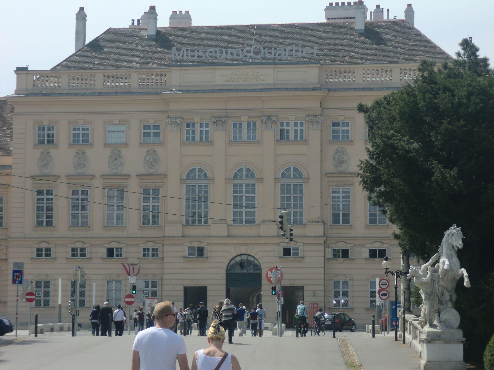 Vienna Hofburg 4 1440x1080 - Vienna: elegant beauty