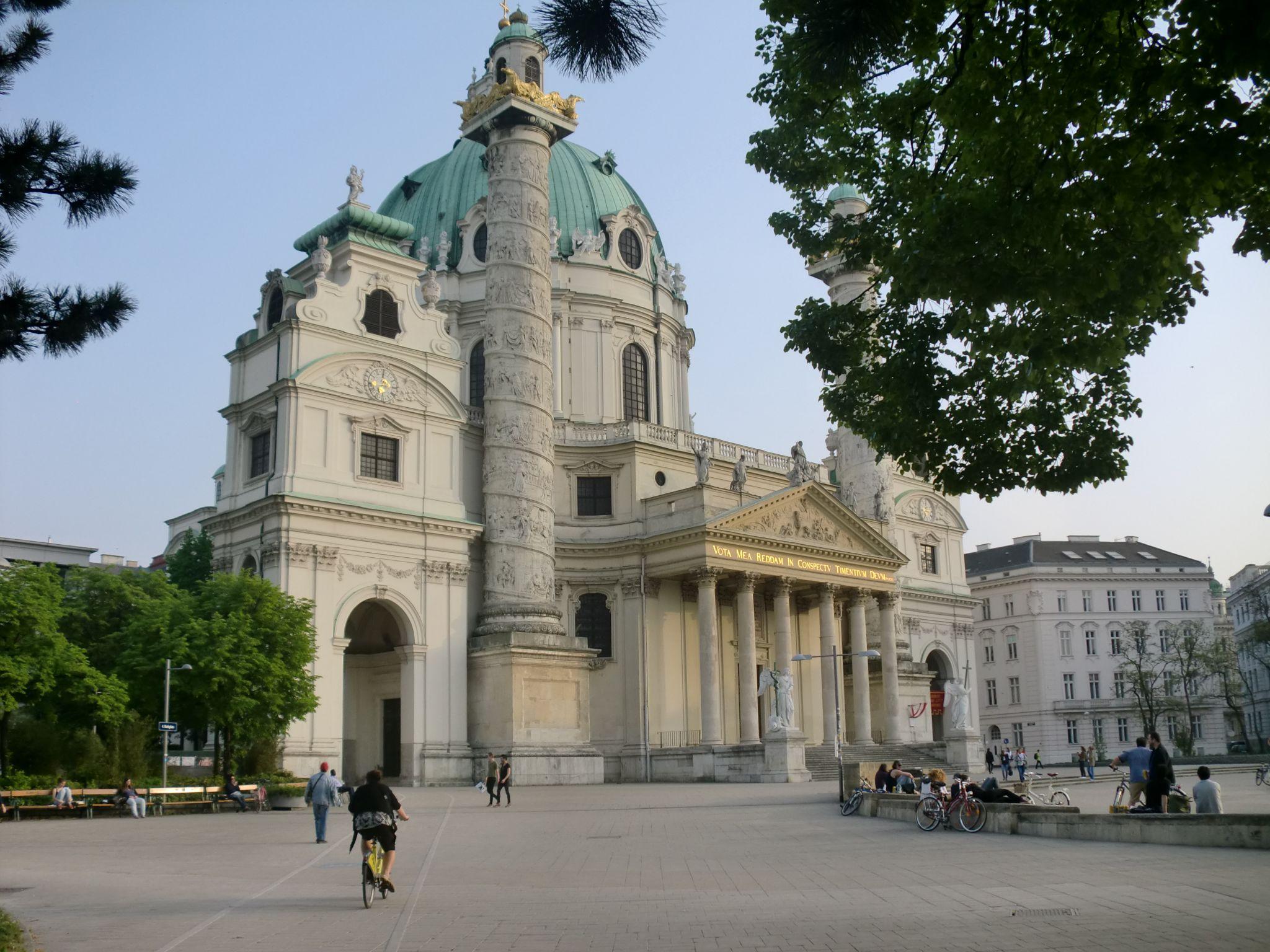 Vienna Opera 15 1440x1080 - Vienna: elegant beauty