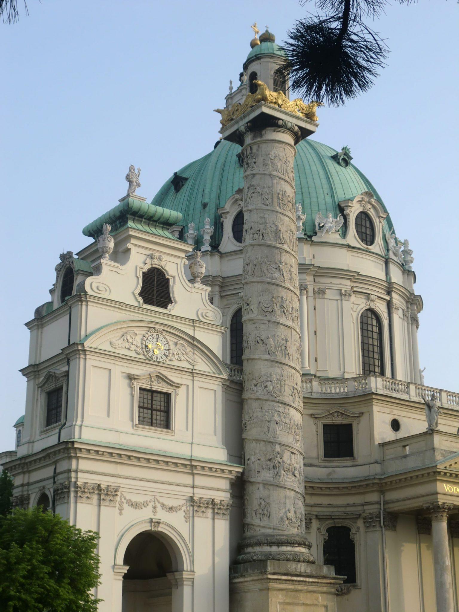 Vienna Opera 16 1440x1920 - Vienna: elegant beauty